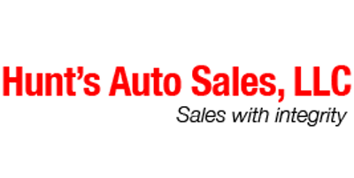 Hunt's Auto Sales, LLC