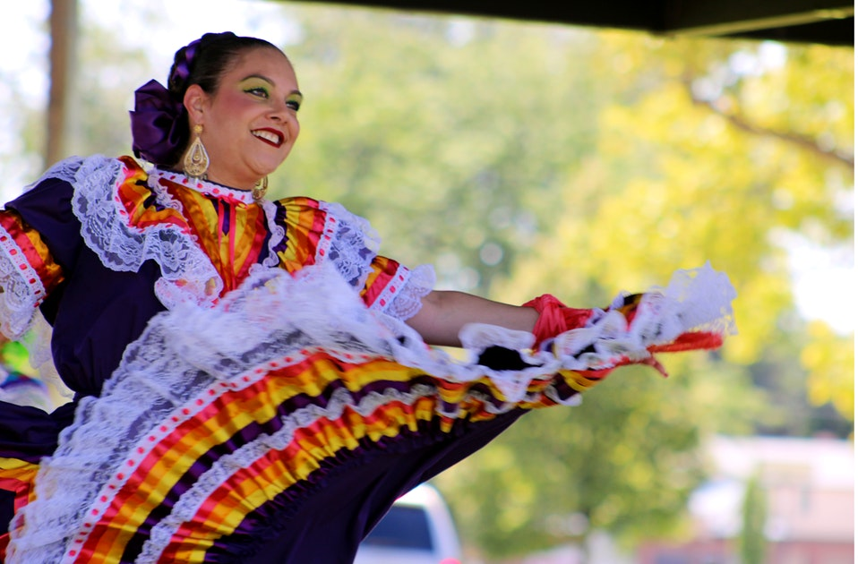 Four Rivers Cultural Center will host Mexican Independence Day event Sunday - malheurenterprise.com