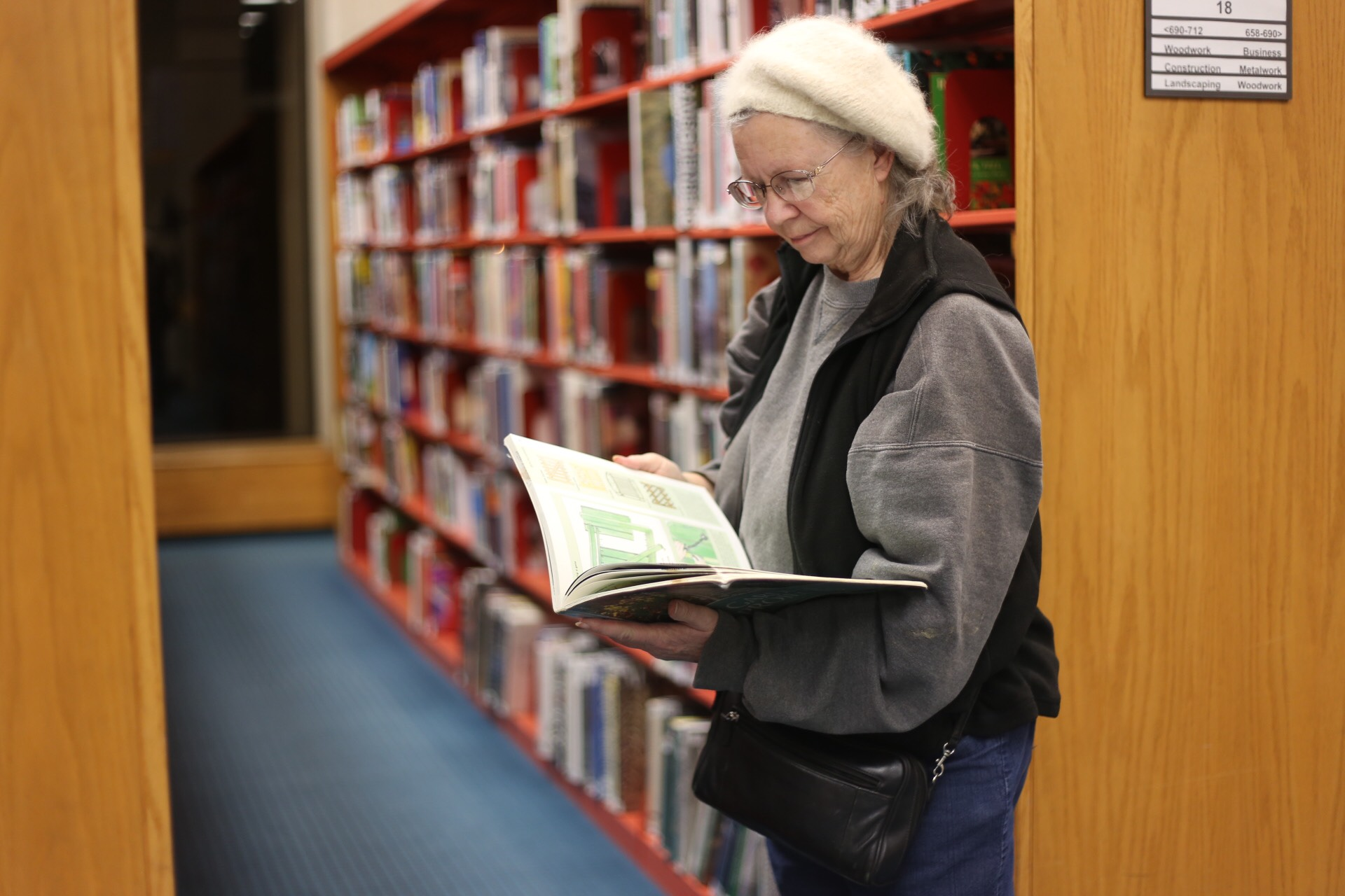 Library Has Been Sitting Empty Awaiting >> Residents Fear Salem Public Library S New Policy Could Purge Books
