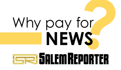 Salem Reporter | News about Salem – In-depth, Accurate, Trusted