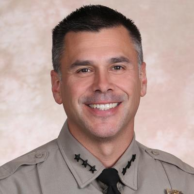 Marion County Sheriff Jason Myers to retire in June   Salem